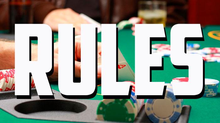 Основные правила для игры в покер: что нужно знать каждому новичку?