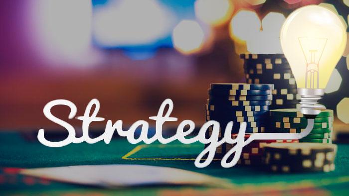 Выдерживаем тактику в покере