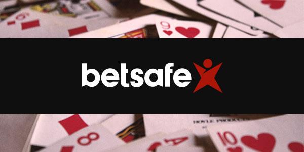Обзор Betsafe poker