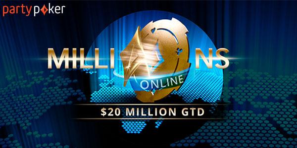 Свежие новости PartyPoker: оверлеи, сателлиты и FastForward на $500 тысяч