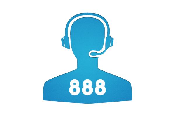 Служба поддержки 888.