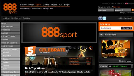888 Спорт