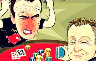 автоответчик в покере